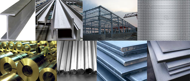 Supports Trading Est Products Carbon Steel